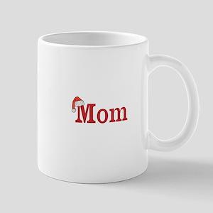 Christmas Mom Mugs