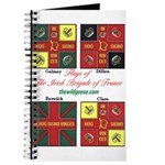 Flags / Irish Brig. of France - Journal