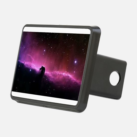 The Horsehead Nebula Hitch Cover