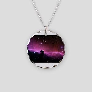 The Horsehead Nebula Necklace