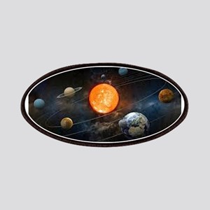 The Solar System Patches