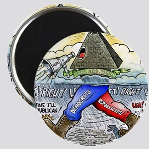 march_of_tyranny Magnet