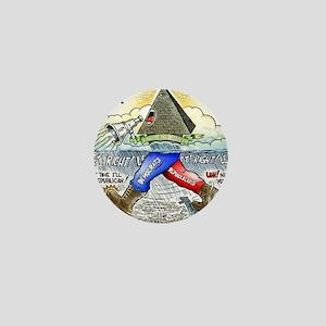 march_of_tyranny Mini Button