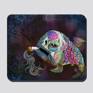 badfish Mousepad