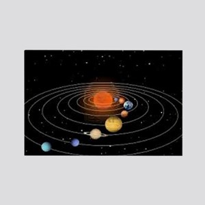 Solar System 2 Magnets