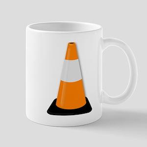 Traffic Cone Mugs