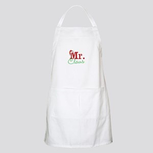 Christmas Mr Personalizable Apron