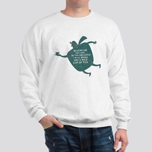 Tea Boy Sweatshirt