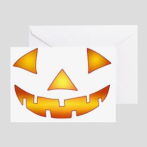 pumpkin_2 Greeting Card