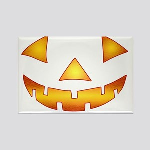 pumpkin_2 Rectangle Magnet
