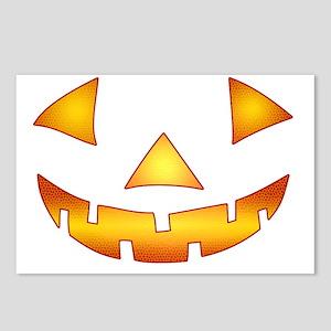 pumpkin_2 Postcards (Package of 8)