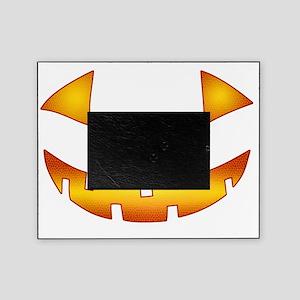 pumpkin_2 Picture Frame