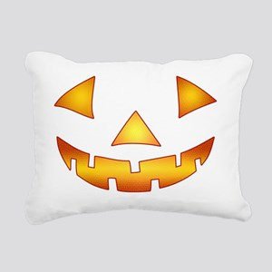 pumpkin_2 Rectangular Canvas Pillow