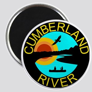 Cumb River Design Magnet
