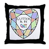 Glitter and be gay Home Decor