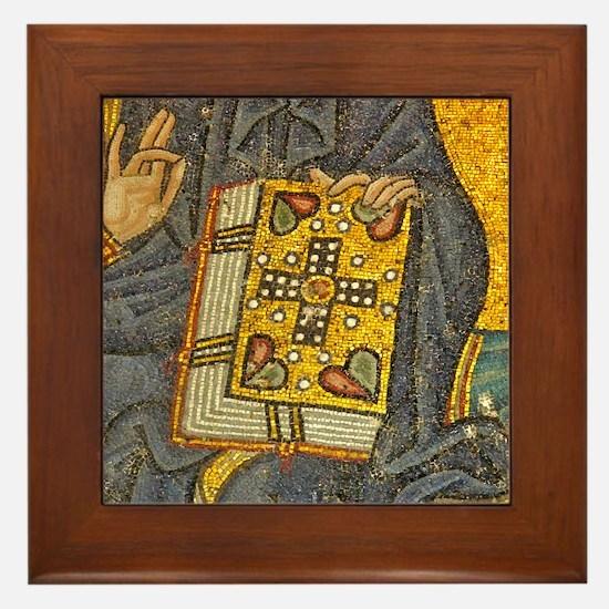 IMG_1084 Framed Tile