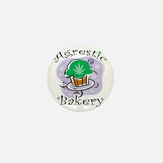 Agrestic-Bakery Mini Button