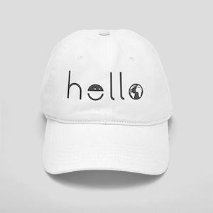 hello Cap
