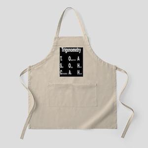 TOASOHCAH T Shirt 3 Apron