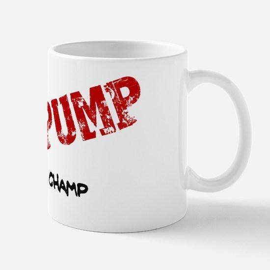 FISTPUMP Mug