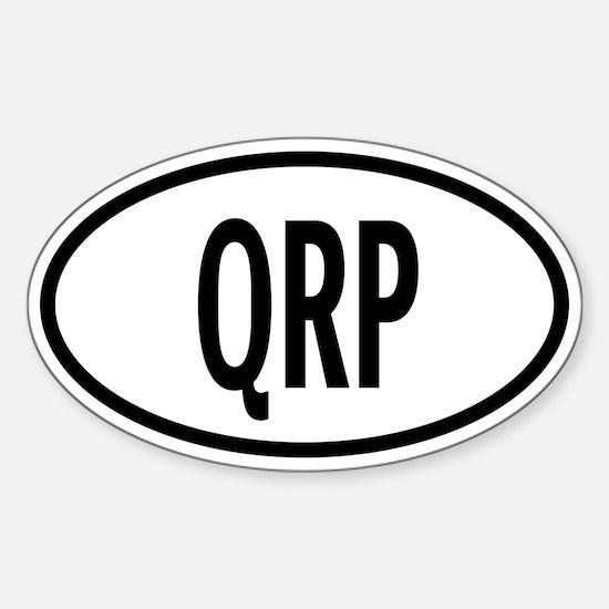 QRP Low Power Ham Radio
