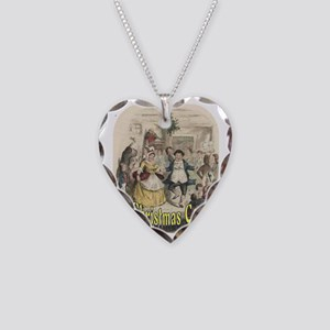 MAS Fezziwigs 02 Necklace Heart Charm