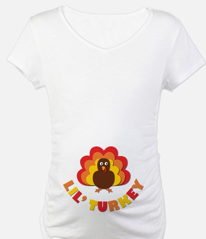 Lil' Turkey Shirt