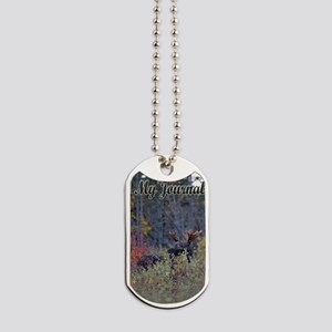 5x8_journal Dog Tags