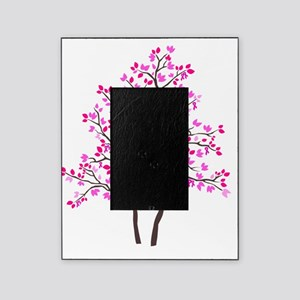 pink_tree Picture Frame