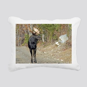 mousepad 4 Rectangular Canvas Pillow