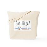 Got Wings? Tote Bag