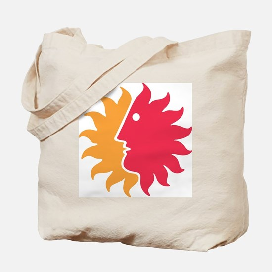 Fun to the Sun Tote Bag