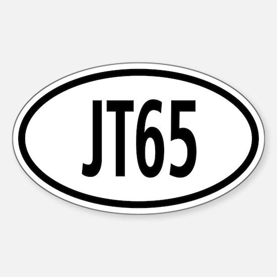 JT65 Digital Mode