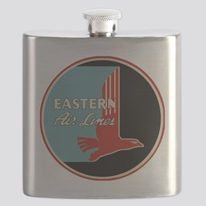 Eastern Airlines Flask