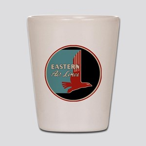 Eastern Airlines Shot Glass