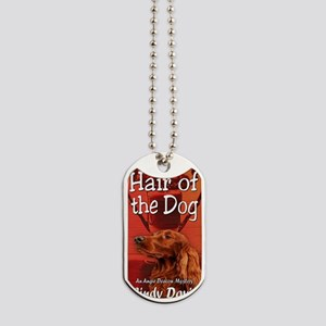 Hair of the Dog Dog Tags