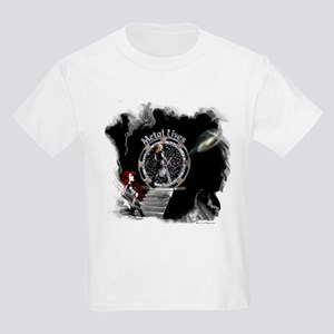 Metal Lives! Kids T-Shirt