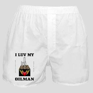 I Luv My Oilman 2a BC use A4 using Boxer Shorts
