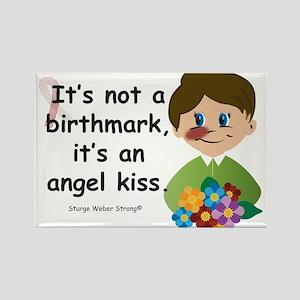 Angel Kiss Magnets