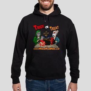 shirt_trickortreat Hoodie (dark)
