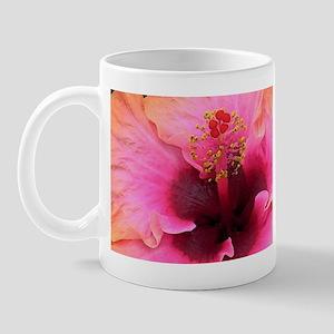 Hybiscus 3 Mug