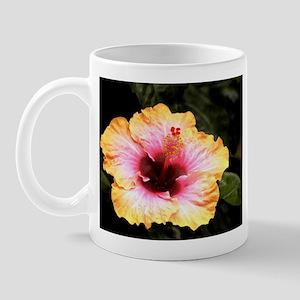 Hybiscus 2 Mug