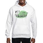 Made of Money Hooded Sweatshirt