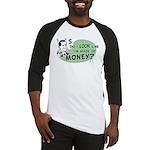 Made of Money Baseball Jersey