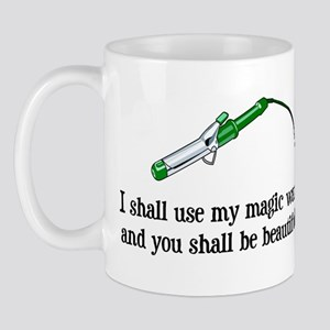 Beauty Shop Magic Mug