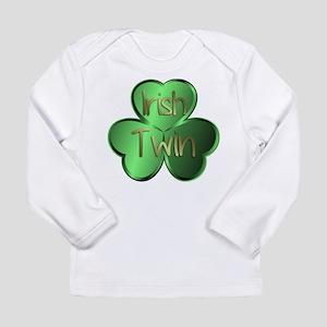 Irish Twin Long Sleeve T-Shirt