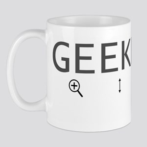 GEEKNURD_1 Mug