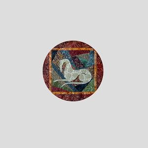 Tribal Meditations Mini Button