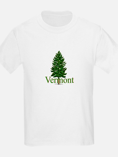 Vermont Kids T-Shirt