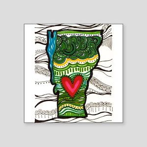 love VT Sticker